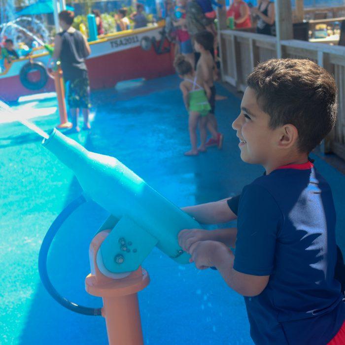 H-E-B Splash Park